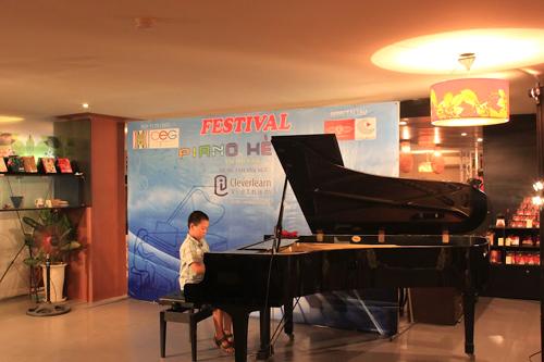 Kế hoạch tổ chức Festival Piano và Organ